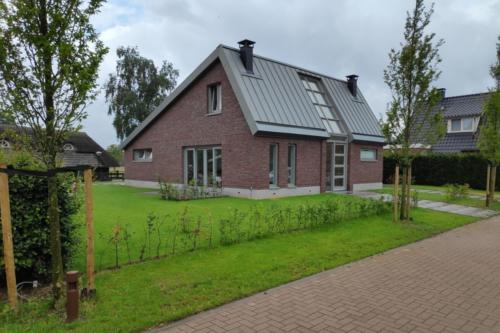 Nieuwbouw woning (1)