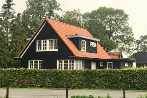 Nieuwbouw woning in Speuld